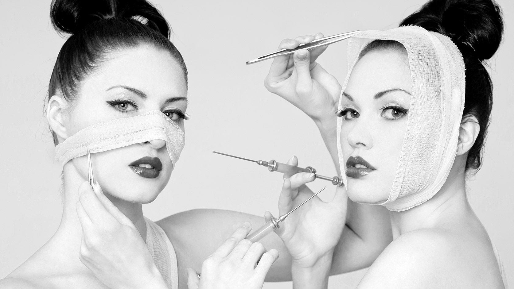 Lifting de l'ovale du visage à Paris 8 - Dr Hayot, chirurgien esthétique
